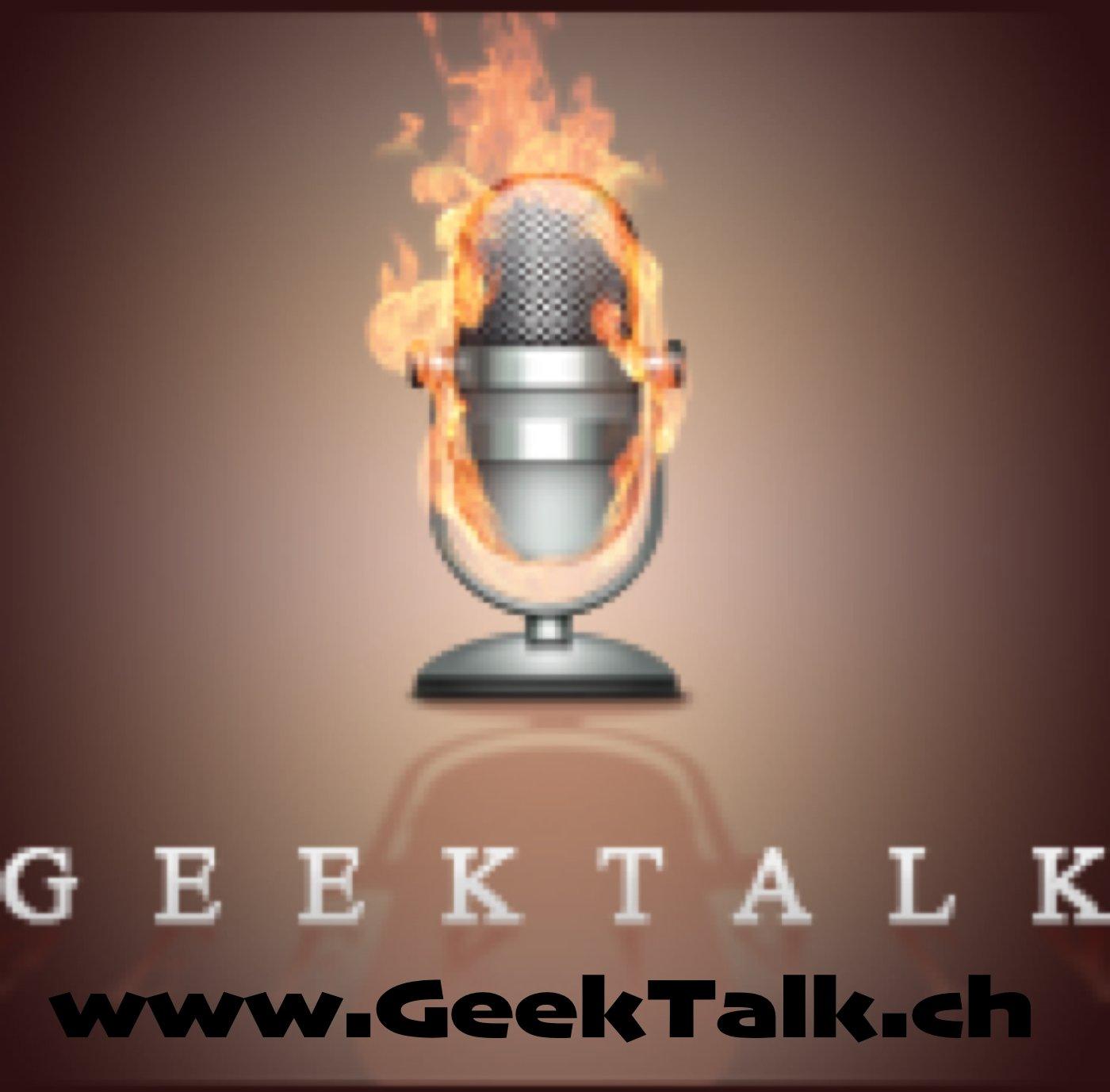 iPhone 5 gewinnen – im #GeekTalk