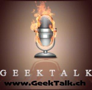 GeekTalkLogo Für YouTube