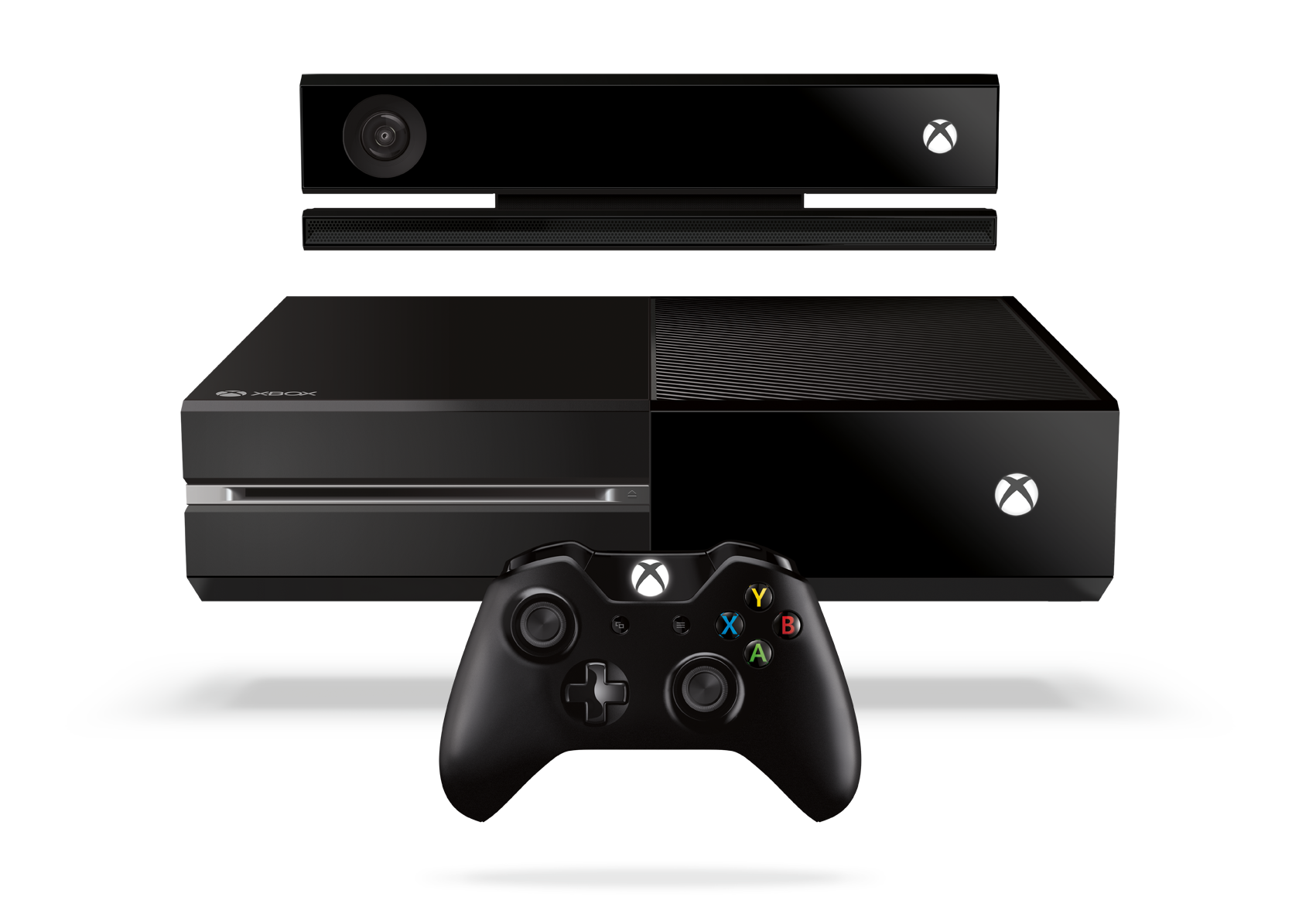XBox One - Game-Konsole und Home-Entertainment