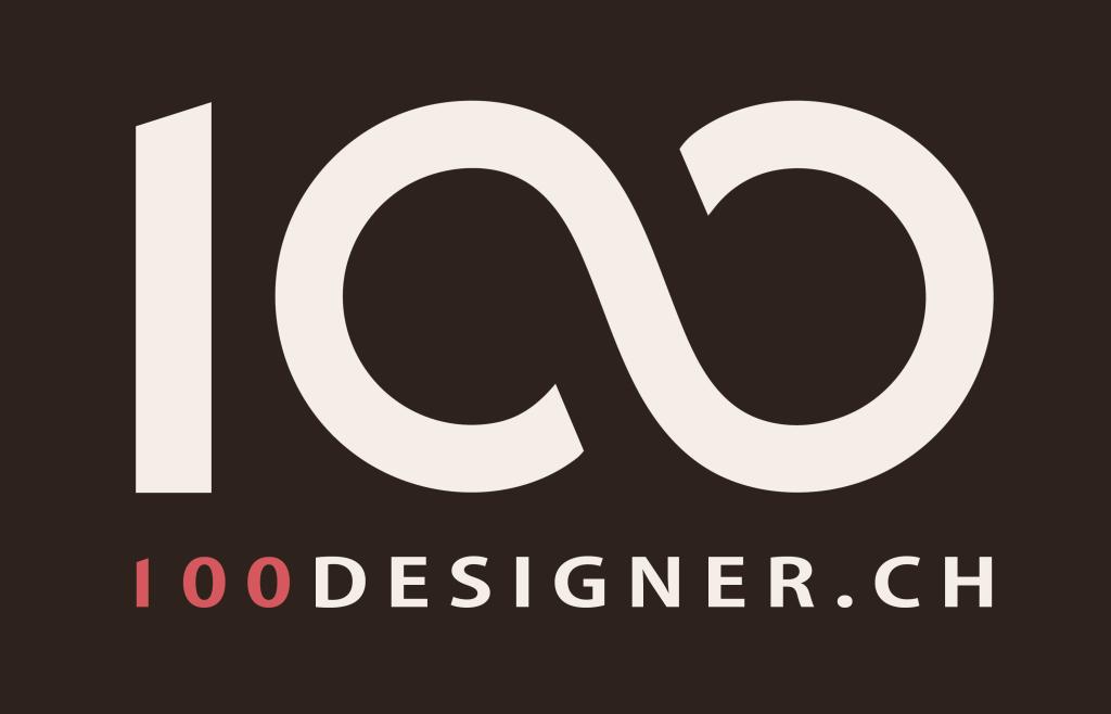Logo gesucht? Neue Visitenkarte gefällig? 100designer