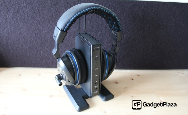 Turtle Beach Ear Force PX51 Unboxing & erster Eindruck im Video