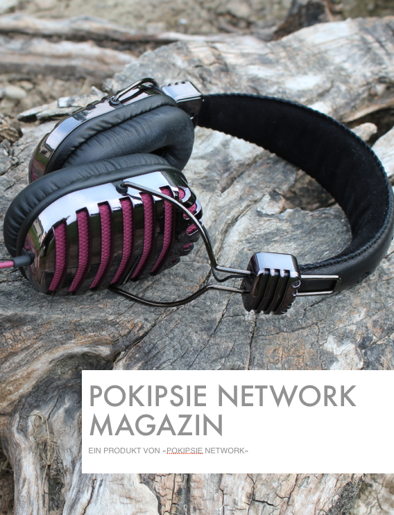 «Pokipsie Network» Magazin 001