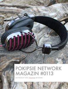 «Pokipsie Network» Magazin #0113