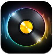 iOS «djay 2» DJ sein wird immer wie einfacher