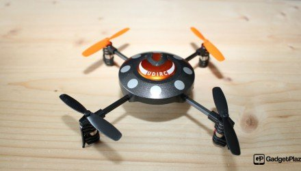 UDI U816 mini Quadcopter