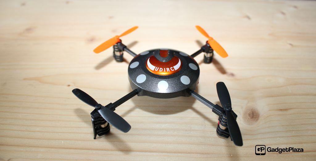 UDI U816 mini Quadcopter