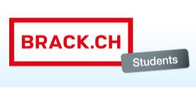 Brack.ch Studentshop