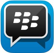 Android/iOS – Endlich ist der BBM online – Blackberry Messenger