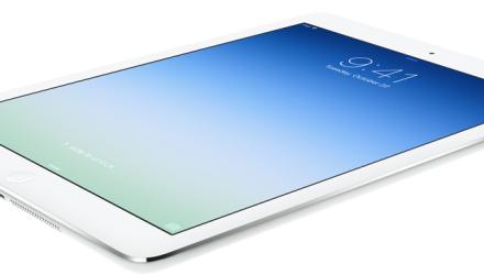 iPad Air - neues Tablet von Apple