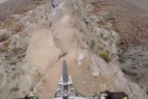Downhill aber richtig