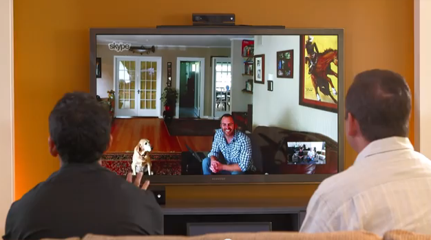 XBox One – Skype