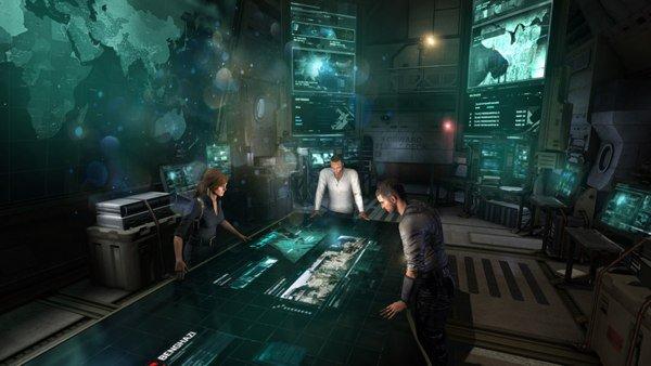 XBox «Splinter Cell Blacklist» ein Testbericht