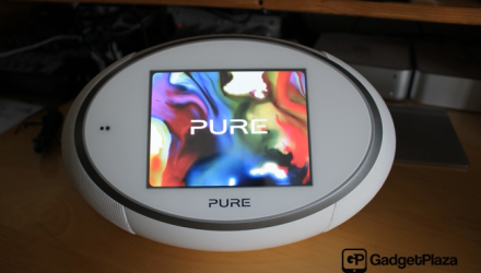 Pure Sensia 200D Connect