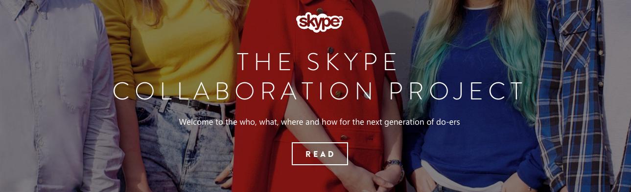 Skype – kostenlose Gruppen Anrufe für ein Jahr