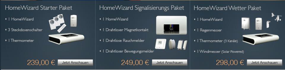 HomeWizard - Hausautomation für alle