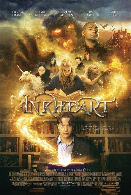 iTS Film der Woche «Tintenherz»