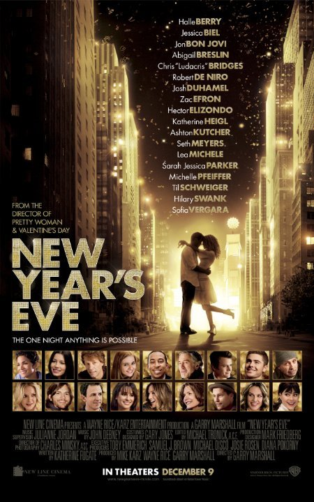 iTS Film der Woche «Happy new Year»