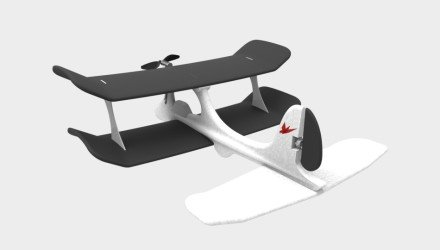 SmartPlane - R/C Flugzeug Made in Germany