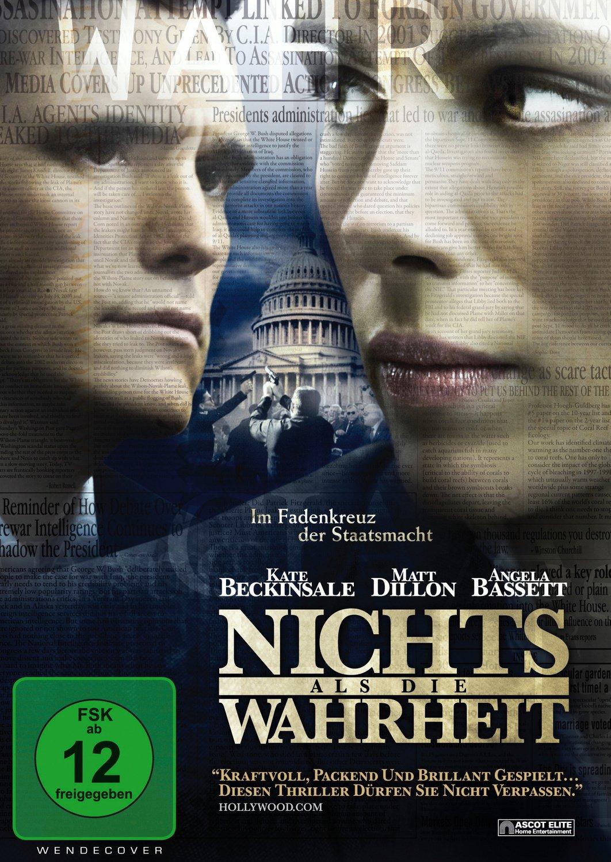 iTS Film der Woche «Nichts als die Wahrheit»