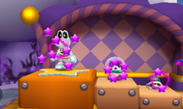 3DS - Mario Party Island Tour - SternenSafari