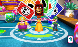3DS - Mario Party Island Tour - Alles ausser Bowser!