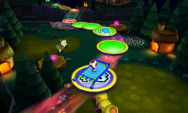 3DS - Mario Party Island Tour - Kameks Budenzauber