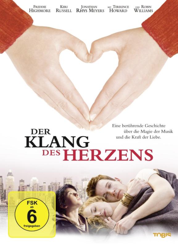 iTS Film der Woche «Der Klang des Herzens»