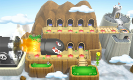 3DS - Mario Party Island Tour - Item-Imperium