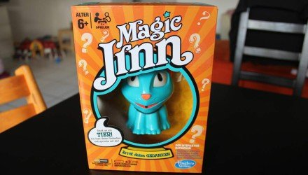Magic Jinn ein Testbericht