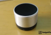 Bluetooth Mono-Sprecher mit NFC
