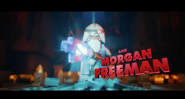 Trailer «The LEGO Movie»