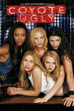 iTS Film der Woche «Coyote Ugly»
