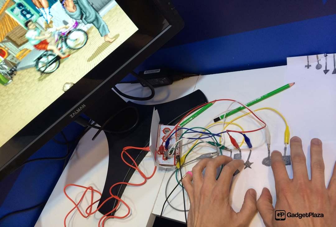 Geekopolis - Frankreichs etwas andere Geek-Messe