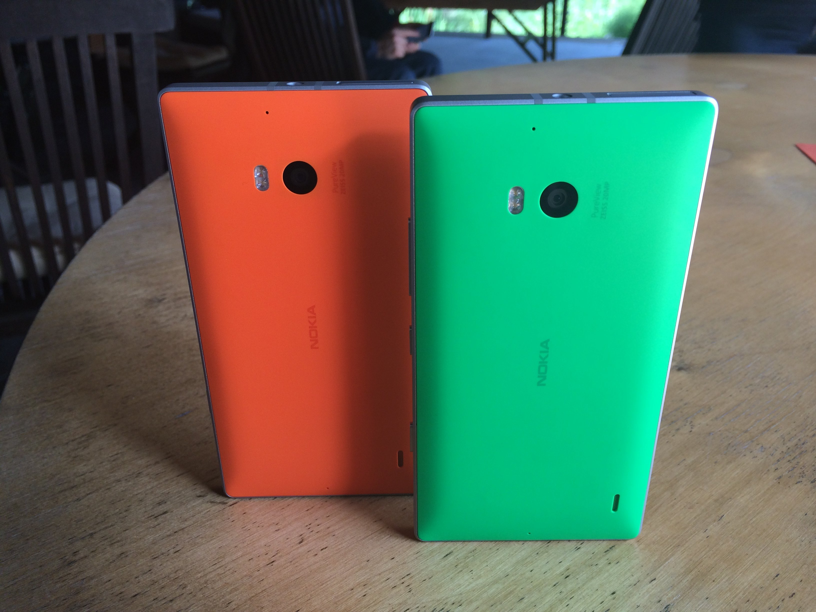 Video – NOKIA Lumia 930 Event in Zürich