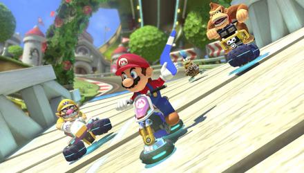 Wii U «Mario Kart 8» 1.2 Mio. mal verkauft in den ersten 24 Stunden
