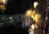 Video - Feuerwerk aus der Vogelperspektive