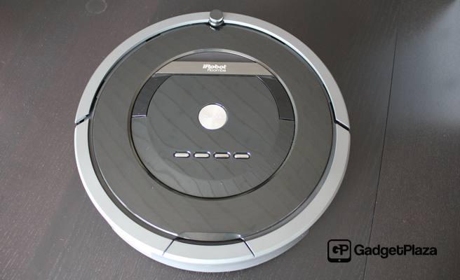 iRobot Roomba 880 1