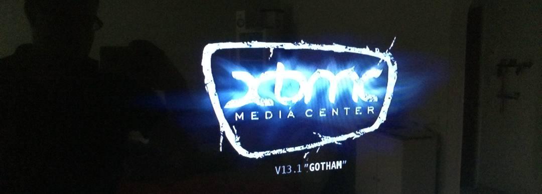 HowTo: Boxee Box mit XBMC