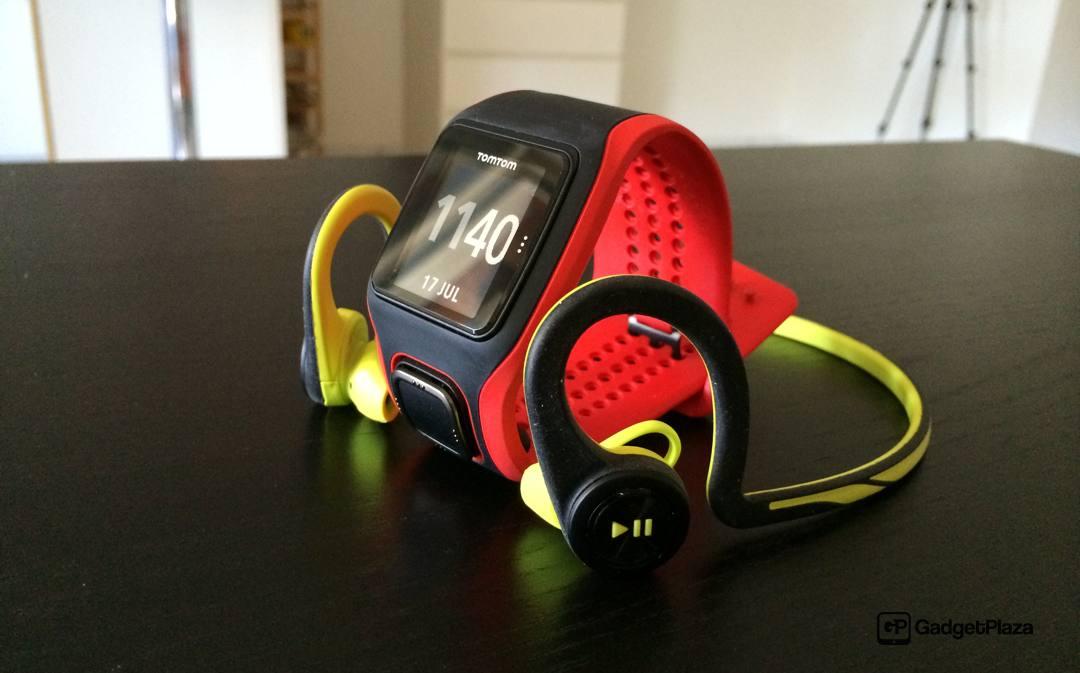Fitness - Das perfekte Gadget-Paar?