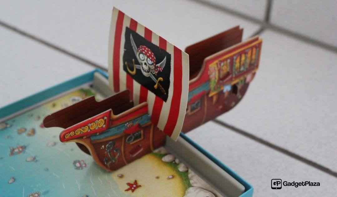 Ravensburger spielend neues lernen «Die Logik-Piraten» & «der Natur auf der Spur» ein Testbericht