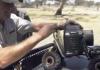 Video - Wie macht man am besten Nahaufnahmen von wilden Tieren - mir einem R/C Auto