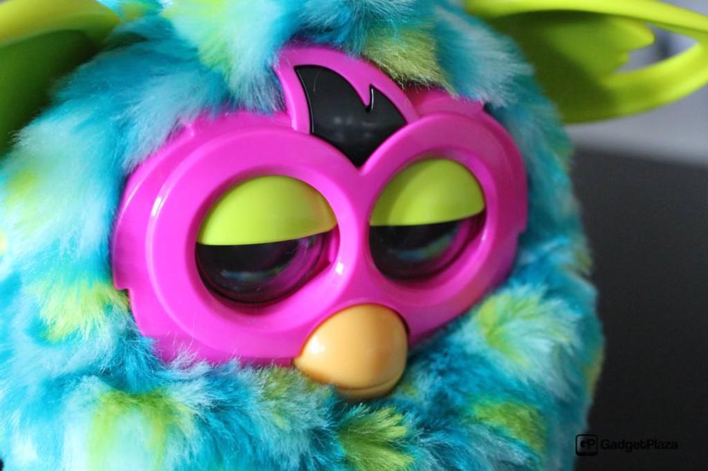 «Furby Boom» Bunter, vielfältiger und mit neuer App