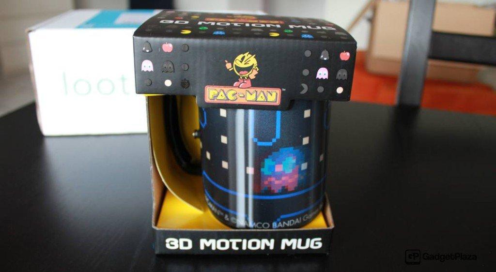 Lootchest Spielzeug für den Geek im Abo 2