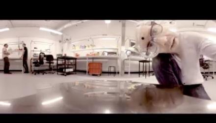 Video - kommt der Dyson Staubsaugroboter?