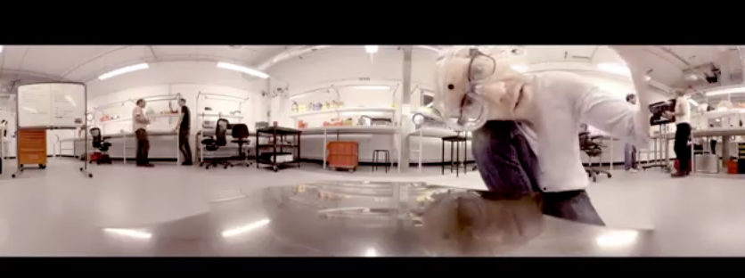 Video – kommt der Dyson Staubsaugroboter?