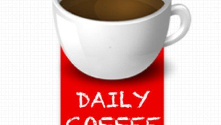 Der DCB wird 200 Folgen alt - Daily Coffee Break Podcast