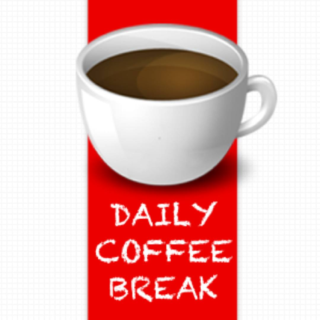Der DCB wird 200 Folgen alt – Daily Coffee Break Podcast