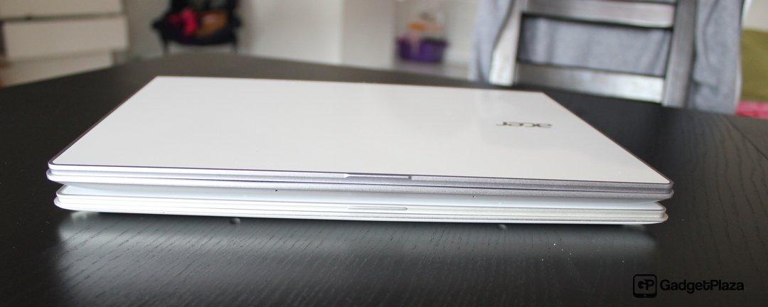 Acer Aspire S3 ein kurzer Erfahrungsbericht