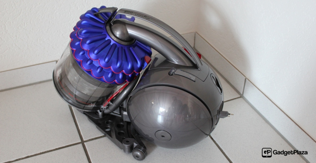 Dyson Cinetic Bodenstaubsauger DC52