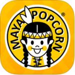 App Maya Popcorn